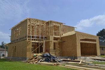 Construcción-Casa-Ñuñoa-Estructura-Madera