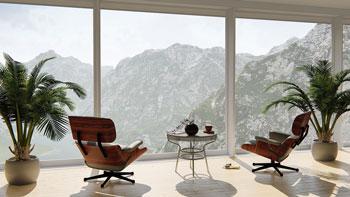 Diseño-de-Casas-de-Montaña-Arquitecto-Ñuñoa