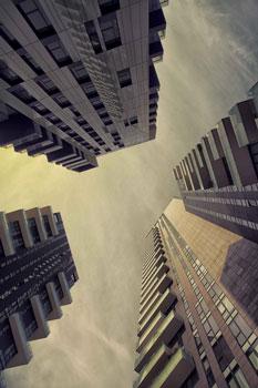 Oficina-de-Arquitectura-Ñuñoa-vista-edificios